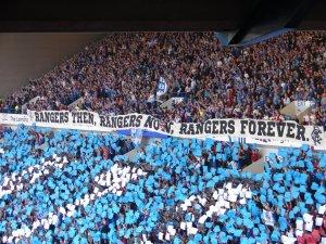 Rangers Forever