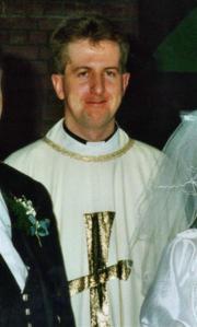 Fr Steve Gilhooley (Medium)
