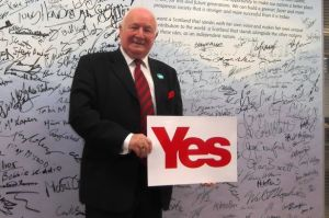 Former-Lord-Provost-Alex-Mosson-backing-Scottish-independence