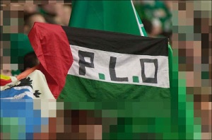 glasgow celtic anti jewish racist bigots