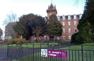 St Josephs College Dumfries
