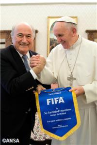 pope francis sapp