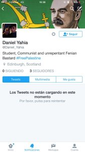 daniel yahia celtic fan twitter