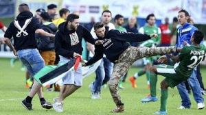 palestine attack jewish players