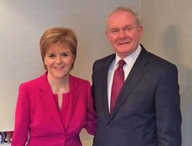 sturgeon-mcguinness